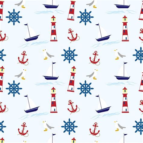 nautical themed songs free illustration nautical wallpaper background free