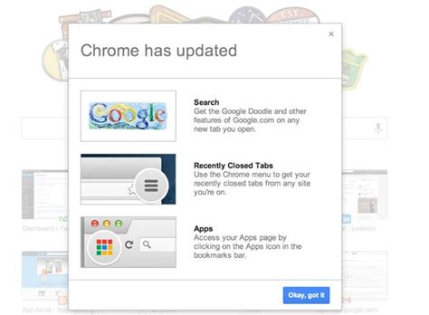 chrome uptodown the google chrome redesign is now available for most users