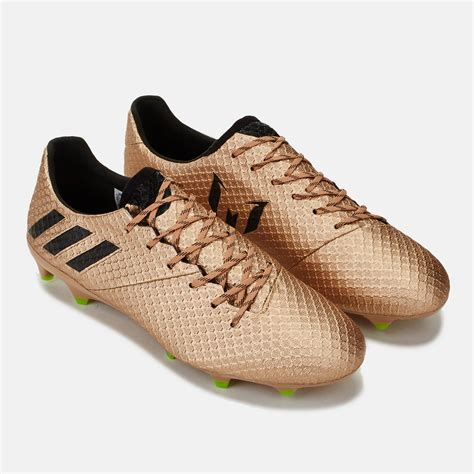 footballer shoes shop multi adidas messi 16 1 firm ground football shoe for