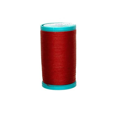 Coats Quilting Thread by Coats Clark Covered Cotton Bold Quilting Thread