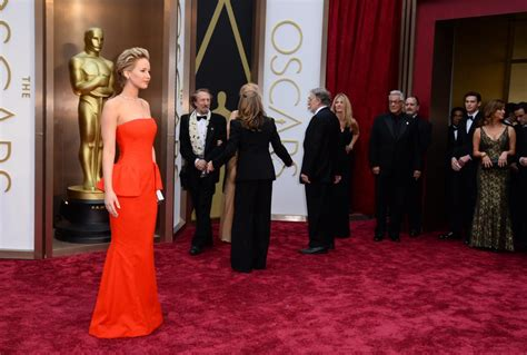 best oscars 2014 oscars 2014 fashion best and worst dressed from