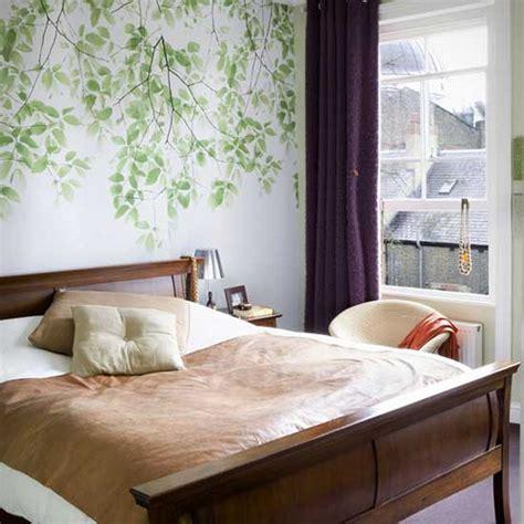 neutral wallpaper bedroom lovely bedroom modern leaf wallpaper neutral linens s