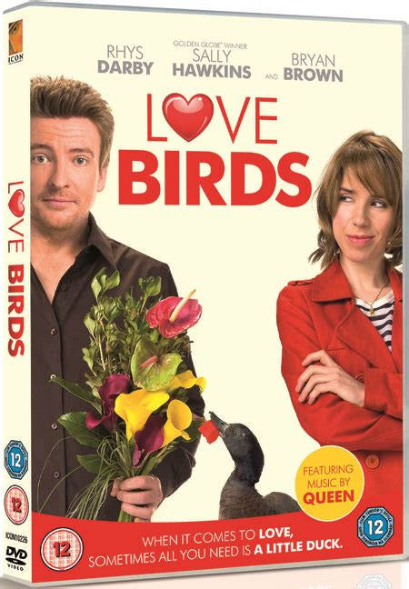 film love birds aicn uk win drive love birds red state or you instead