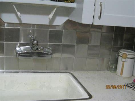 piastrelle acciaio le piastrelle per la cucina quali sono le tipologie e gli