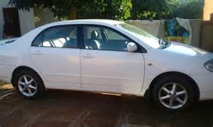 Toyota Corollas For Sale Used Toyota Corolla For Sale Autos Post