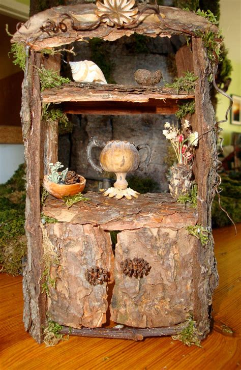 fairy decor on pinterest fairy houses fairies garden
