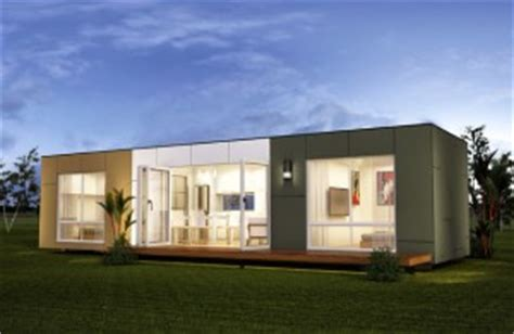 4 Bedroom House Plans 1 Story by Prefab Container Woning Prefabwoningonline Nl