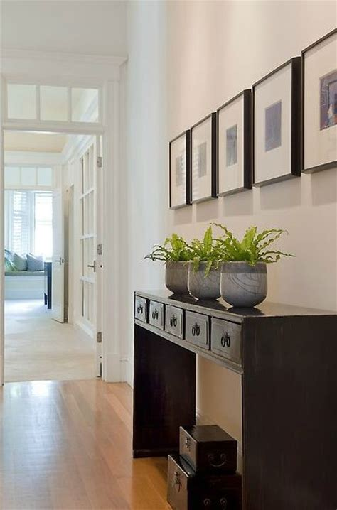 Zen Foyer 1000 ideas about console table decor on