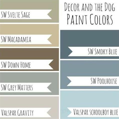 47 farben w 228 nde ideen farbpaletten