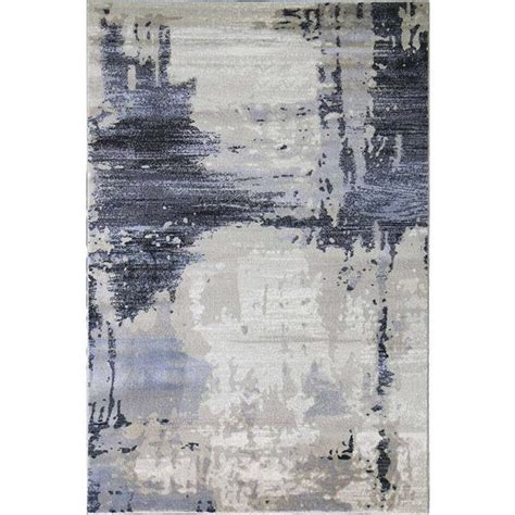 Area Rug On Rug Brown Abstract Rug Abstract Area Rug Cozy Rugs Chicago
