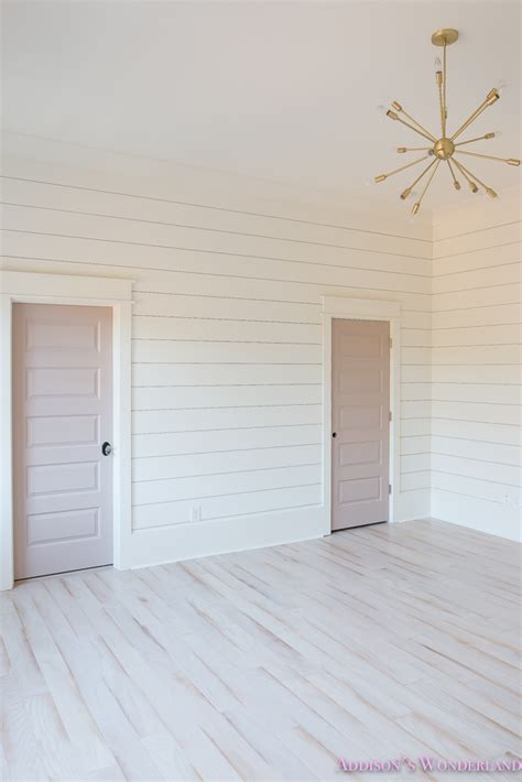 quartz shiplap shaw floors whitewashed hardwood flooring white shiplap