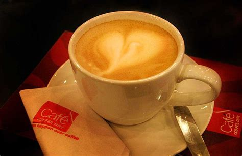 Day Coffee coffee day enterprises launches ipo for business expansion