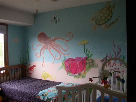 ocean themed girls bedroom 100 best images about ocean theme room on pinterest