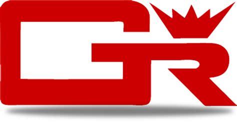 Grupo GR G R Logo