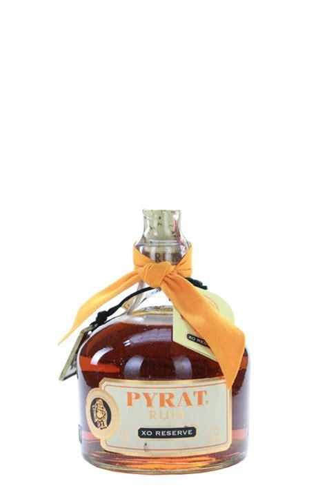 Planters Rum by Pyrat Planters Rum Xo 750ml Cellar