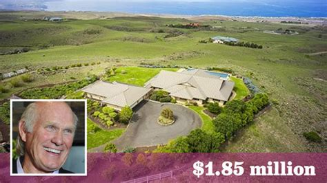 terry bradshaw house terry bradshaw lands on the big island of hawaii daily pilot