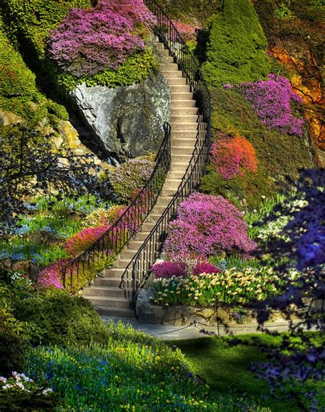 famous gardens 20 photographs of the world s most famous gardens world