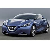 Gallery For &gt Concept Cars Nissan