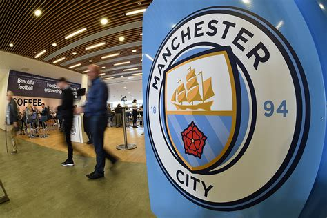 manchester city football club   brands