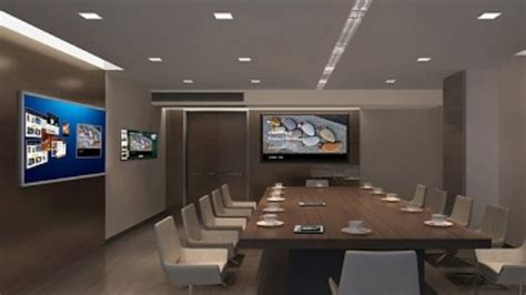 conference room av business telephone systems it support voip more dallas tx