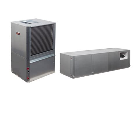 water source heat pump | trane commercial