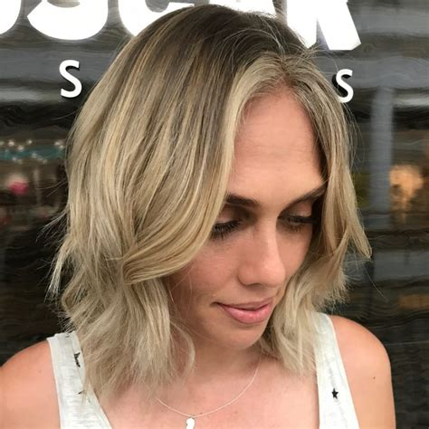 chin length hairstyles all the looks 23 cutest chin length hairstyles trending for 2018