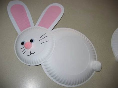 bunny paper plate craft news what s on easter crafts ideas that won t make a