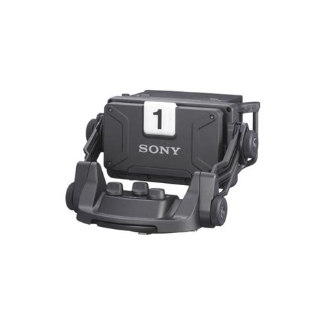 Colour Oled From Sony by Sony Hdvf El70 7 4 Colour Oled Viewfinder For Hdla 1500