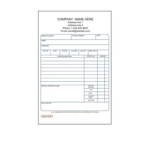 sales receipt template for furniture 9 jewelry invoice sles and templates pdf word