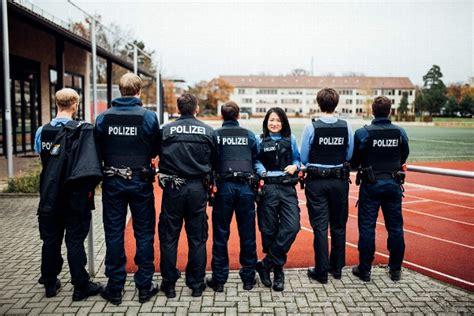 Bewerbung Einstellung Polizei Berlin Bewerbung Polizei Hessen Polizei Hessen Der Sporttest Polizei Hessen Welche Augenst 228 Rke