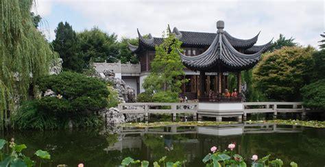 lan su garden bureau of betterment