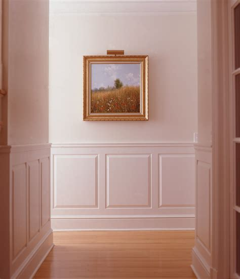 Raised Panel Wall Ideas Raised And Recessed Panel Wainscoting Wainscot Solutions