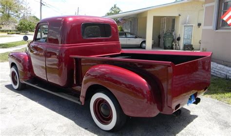 truck restored restored ford trucks for sale autos post
