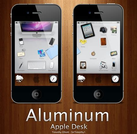 dream white dreamboard theme for iphone 4 techeaven 20 best dreamboard themes part 2
