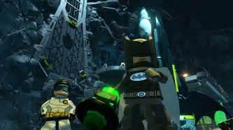 lego batman 3 takes gotham space video vg247