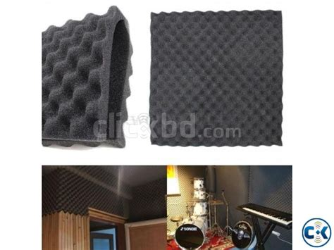 Sound Proof Room by Sound Proof Room Clickbd