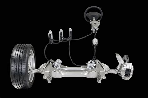 infiniti steer by wire nissan s steer by wire system brings us closer to