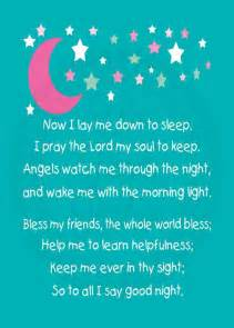 prayer before bed catholic 25 best images about bedtime prayer on pinterest prayer