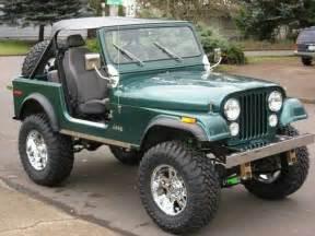 1980 Jeep Cj7 1980 Cj7 Jeep It S A Jeep Thing
