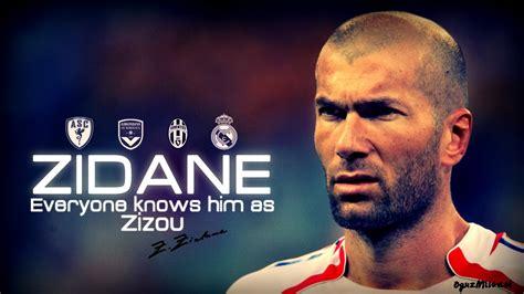 best of zinedine zidane zinedine zidane the best player 2016