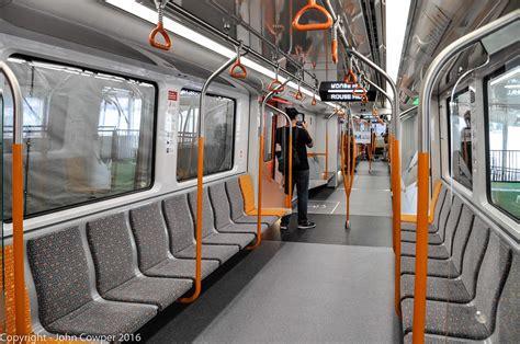 introducing sydneys driverless trains metro style