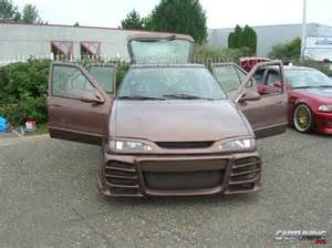 Renault 19 Tuning Tuning Renault 19 187 Cartuning Best Car Tuning Photos