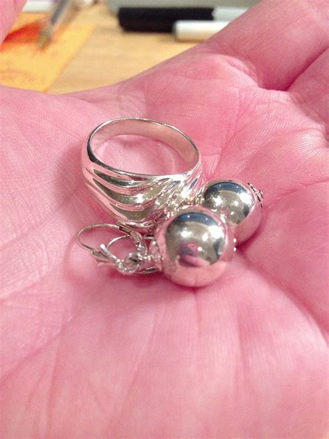 17 best ideas about clean sterling silver on