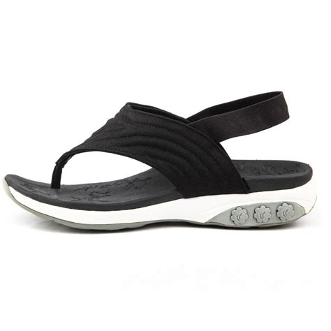 Sandals Giveaway - therafit summer women s fabric slingback sport sandal giveaway value 89 95
