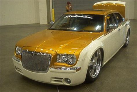 2008 chrysler 300c accessories 300store
