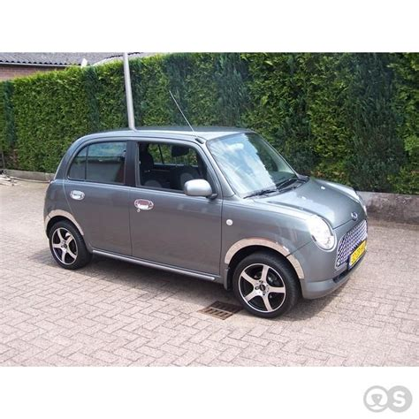 1000 images about daihatsu trevis on in