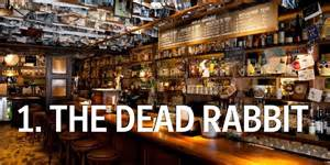 Top 10 Bars New York by The Best Bars In Nyc Business Insider
