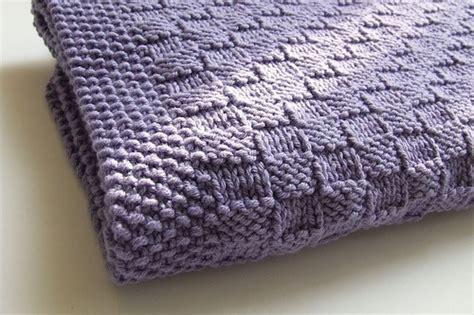 basketweave knit afghan pattern basketweave blanket
