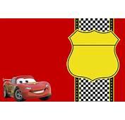 Carros Da Disney  Montando Minha Festa