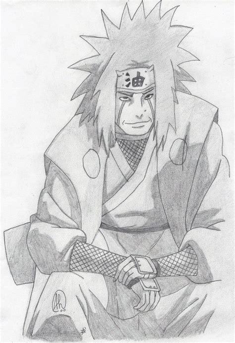 imagenes para dibujar a lapiz de kakashi dibujos de naruto a lapiz im 225 genes taringa
